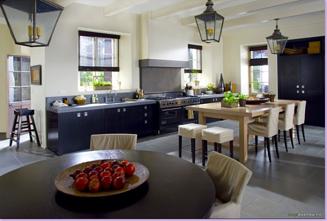 Movie Kitchens The Holiday