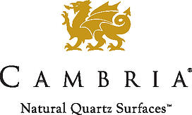 Cambria Natural Quartz Surfaces