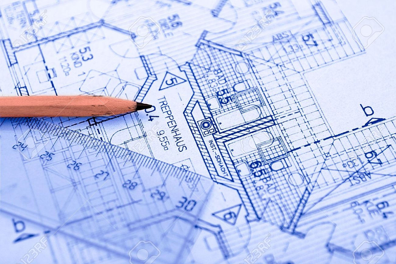 388951-Pencil-on-Blueprint-Stock-Photo-construction-architect-design.jpg
