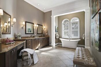 Chris druschel designer page - Bathroom renovation order of trades ...