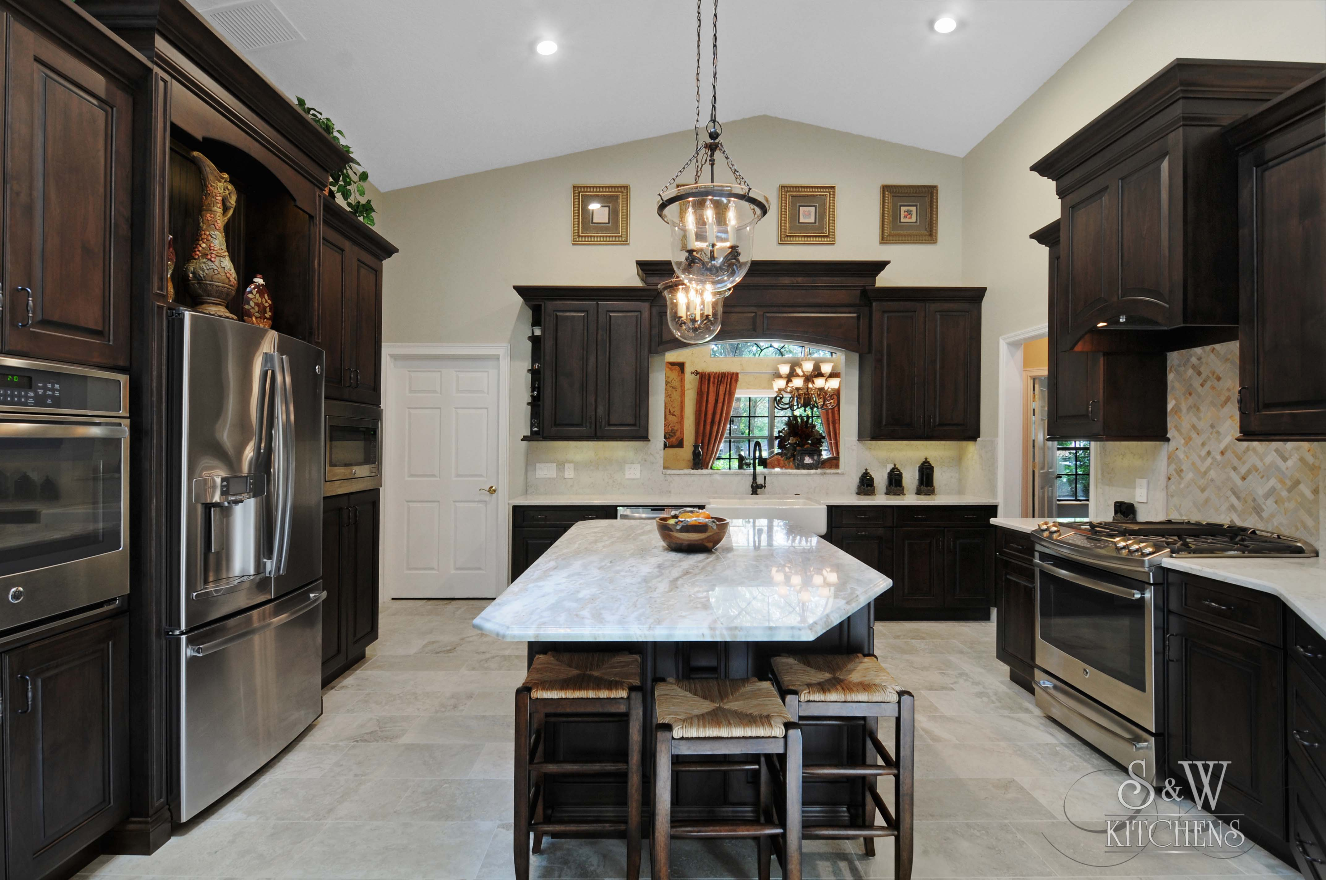 Greenfield Kitchen and Bath Cabinets