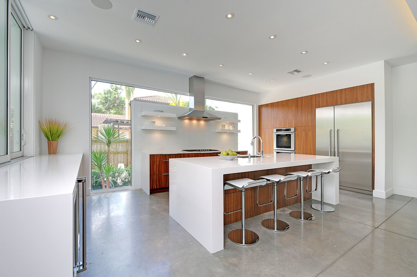 2nd Place Kitchen by Krista Agapito
